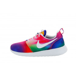 Basket Nike Roshe Run Print - 655206-518