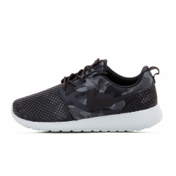 Basket Nike Roshe One Premium Plus - 807611-001