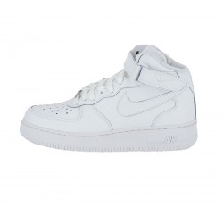 Basket Nike Air Force 1 Mid LE - 366731-100