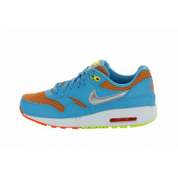 Basket Nike Air Max 1 LE (GS) - 631747-400