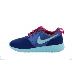 Basket Nike Roshe Run (GS) - 599729-406