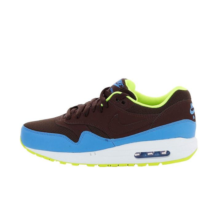 Basket Nike Air Max 1 Essential - 537383-201