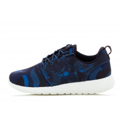 Basket Nike Roshe Run Print - 655206-404