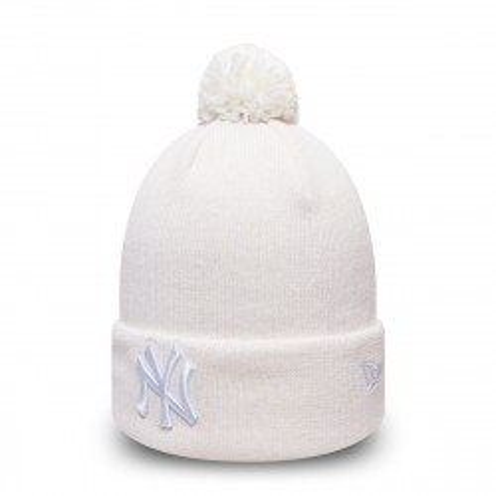 Bonnet New Era Essential Bobble Knit New York Yankees - Ref. 80524624