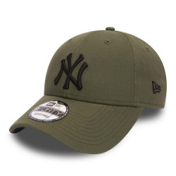 Casquette New Era League Essential New York Yankees 9 Forty - Ref. 80536256