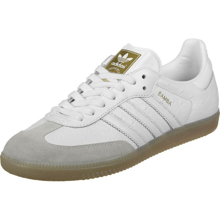 Basket adidas Originals Samba - Ref. BZ0619