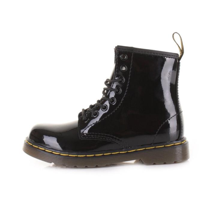 Boots Dr. Martens Delaney Patent Lamper Junior - Ref. 15382003-DELANEY