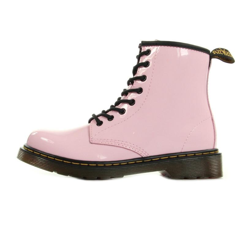 Boots Dr. Martens Delaney Patent Lamper Junior - Ref. 22257688-DELANEY