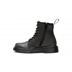 Boots Dr. Martens Delaney Pebble Metallic Split Junior
