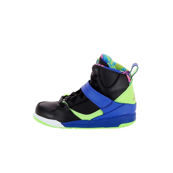 Basket Nike Jordan Flight 45 High Cadet (PS) - 384521-029