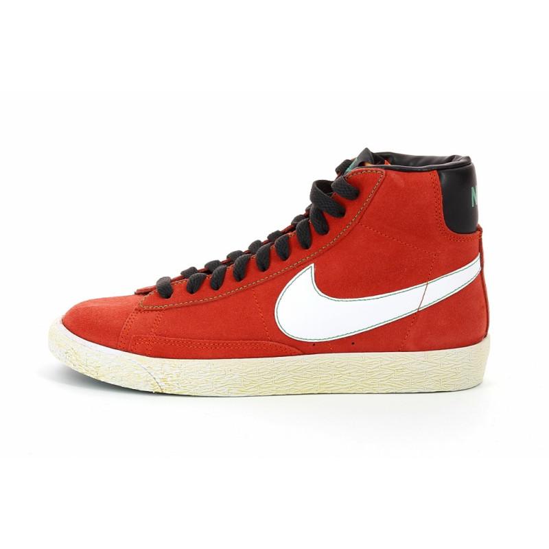 Basket Nike Blazer Mid Vintage Junior - Ref. 539929-800