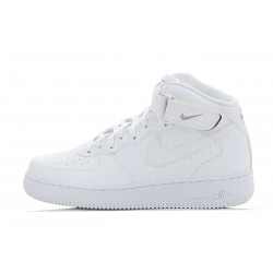 Basket Nike Air Force 1 Mid 07 LV8 - 804609-100