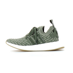 Basket adidas Originals NMD R2 Primeknit - Ref. BY9953