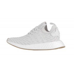 Basket adidas Originals NMD R2 Primeknit - Ref. BY9954