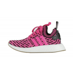 Basket adidas Originals NMD R2 Primeknit - Ref. BY9697