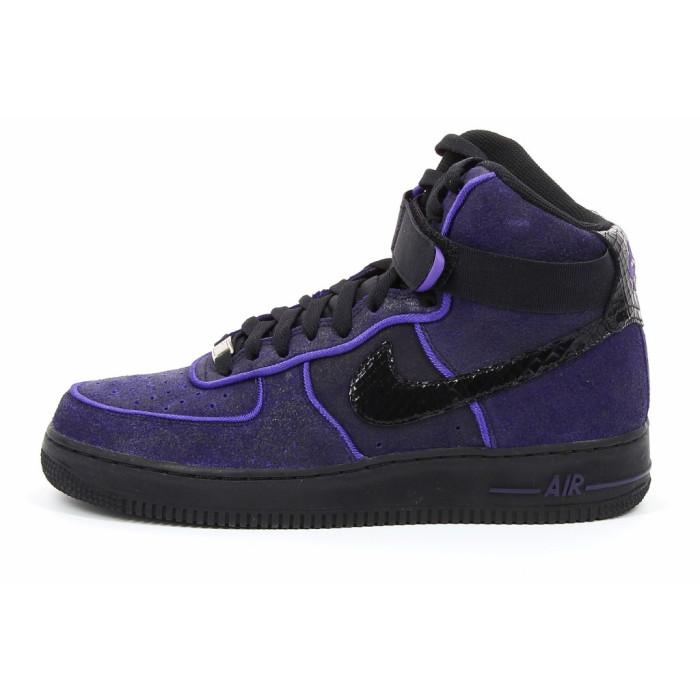 Basket Nike Air Force 1 High - 315121-017