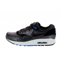 Basket Nike Air Max 1 Deluxe - 684708-001