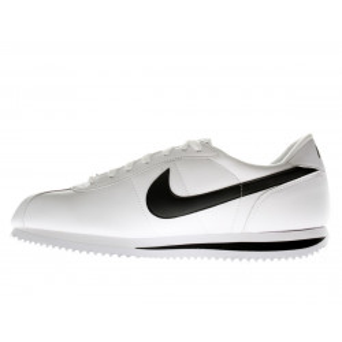 Basket Nike Cortez Basic Leather - Ref. 316418-102