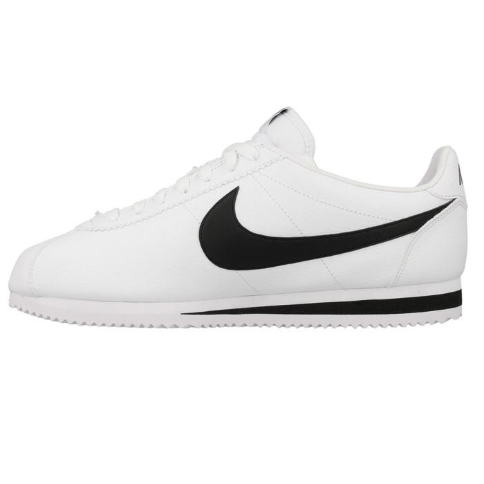 Basket Nike Classic Cortez Leather - Ref. 749571-100