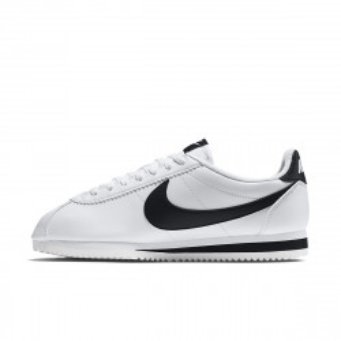 Basket Nike Classic Cortez Leather - Ref. 807471-101