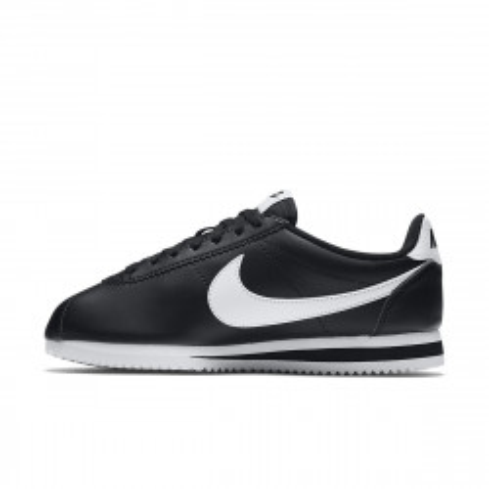Basket Nike Classic Cortez Leather - Ref. 807471-010