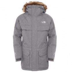 Parka The North Face Mc Murdo Junior - Ref. T0CSF462X
