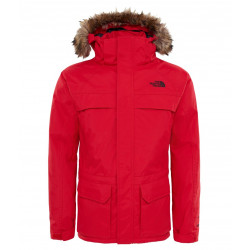 Parka The North Face Mc Murdo Junior - Ref. T0CSF4682