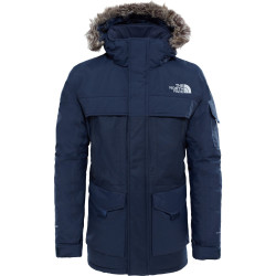 Parka The North Face Mc Murdo 2 - Ref. T0CP07U6R