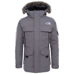 Parka The North Face Mc Murdo 2 - Ref. T0CP07JBV