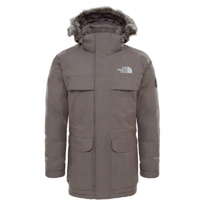 Parka The North Face Mc Murdo - Ref. T0A8XZPSG