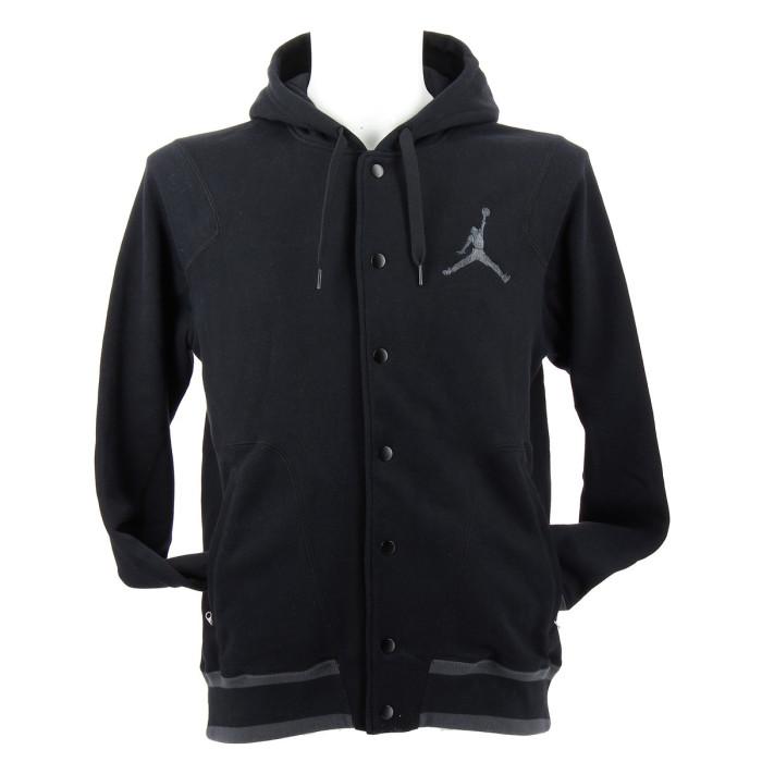 Veste Nike Jordan The Varsity Hoodie - Ref. 547693-010