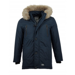 Parka Redskins Red Junior - Ref. RED-BLEU
