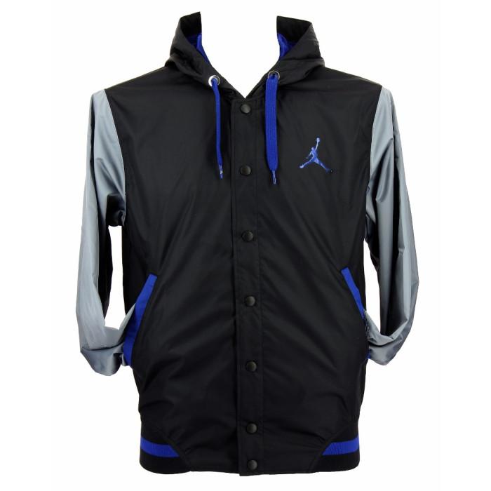Veste Nike Jordan Varsity Woven - Ref. 483288-012