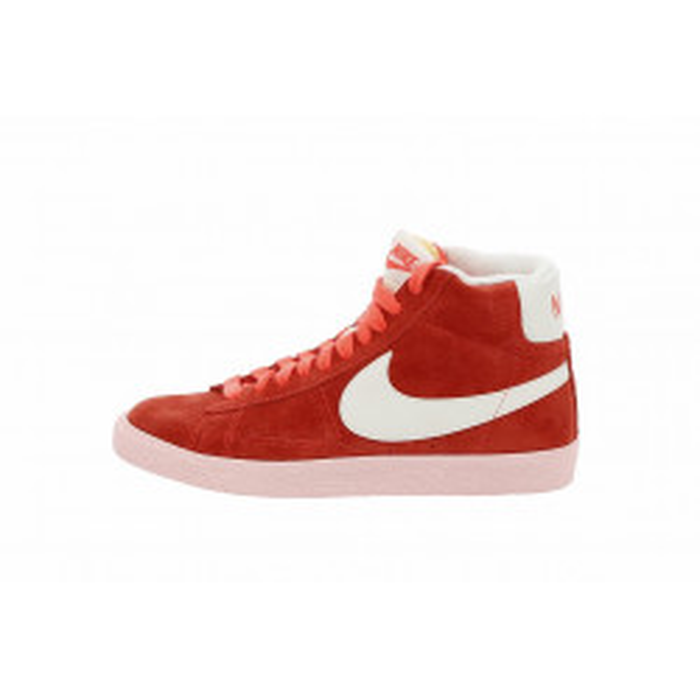 Basket Nike Blazer Mid Suede Vintage - 518171-800