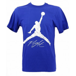 Tee-shirt Nike Jordan Flight Jumpman - Ref. 508050-437