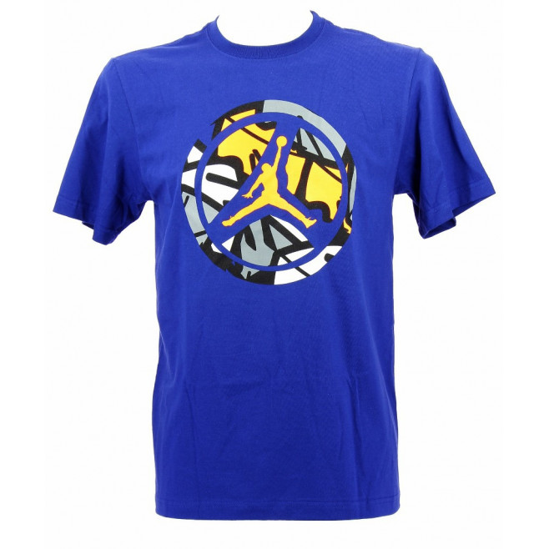 Tee- Ref.shirt Nike Jordan 8 Wheeler - Ref. 534774-437