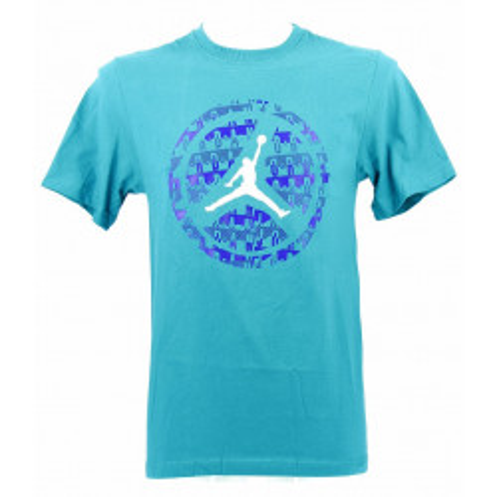 Tee-shirt Nike Jordan Air Wheel - Ref. 543237-317
