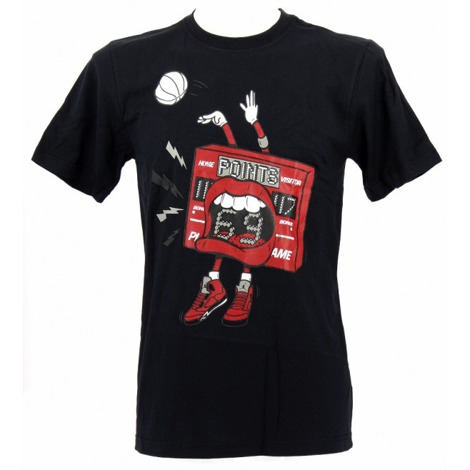 Tee- Ref.shirt Nike Jordan Career High Character - Ref. 534793-010