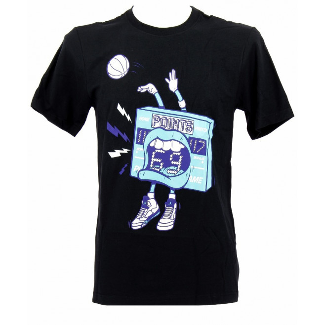 Tee- Ref.shirt Nike Jordan Career High Character - Ref. 534793-011