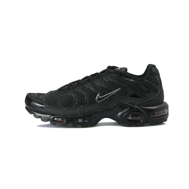 Basket Nike Air Max Plus - Ref. 852630-015 - DownTownStock.Com 7a33a058d396