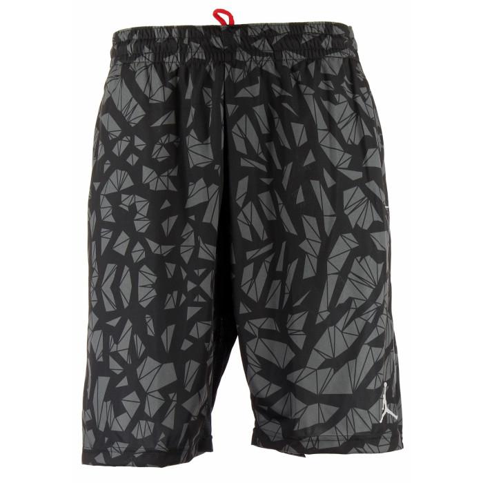Short Nike Jordan Fragmented Print - Ref. 547678-010