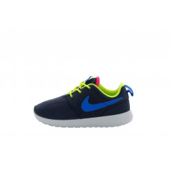 Basket Nike Roshe Run Cadet (PS) - 645778-013PS