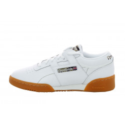 Basket Reebok Workout Lo Clean TC - V62638