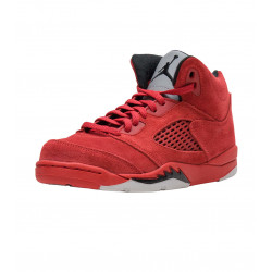 Basket Nike Air Jordan 5 Retro Cadet - Ref. 440889-602