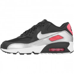 Basket Nike Air Max 90 Mesh Junior - Ref. 833340-009