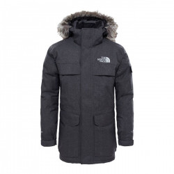 Parka The North Face Mc Murdo - Ref. T0A8XZJBU