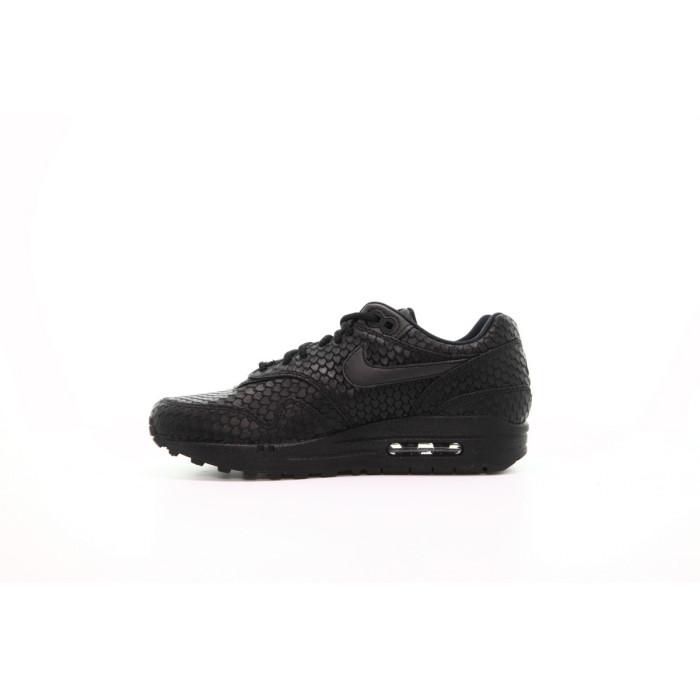 Basket Nike Air Max 1 Premium - Ref. 454746-014
