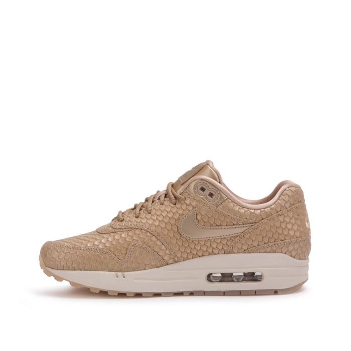 Basket Nike Air Max 1 Premium - Ref. 454746-900