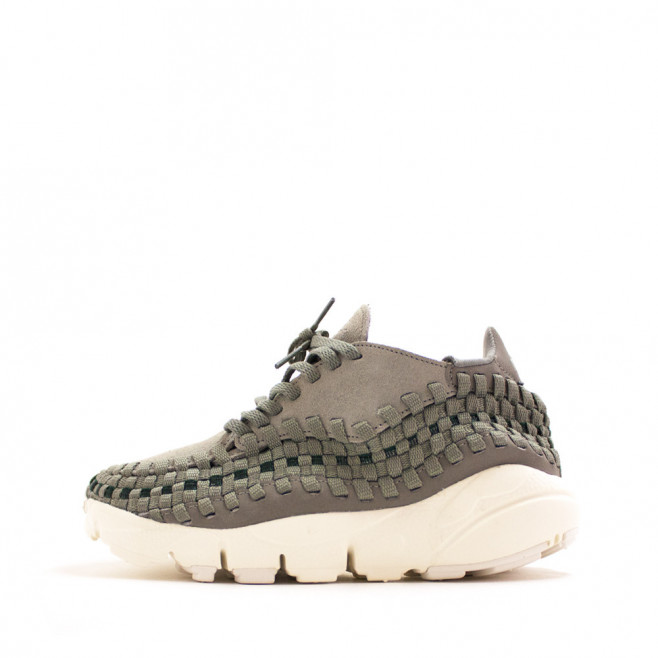 Basket Nike Air Footscape Woven Ref. 917698 003 DownTownStock.Com