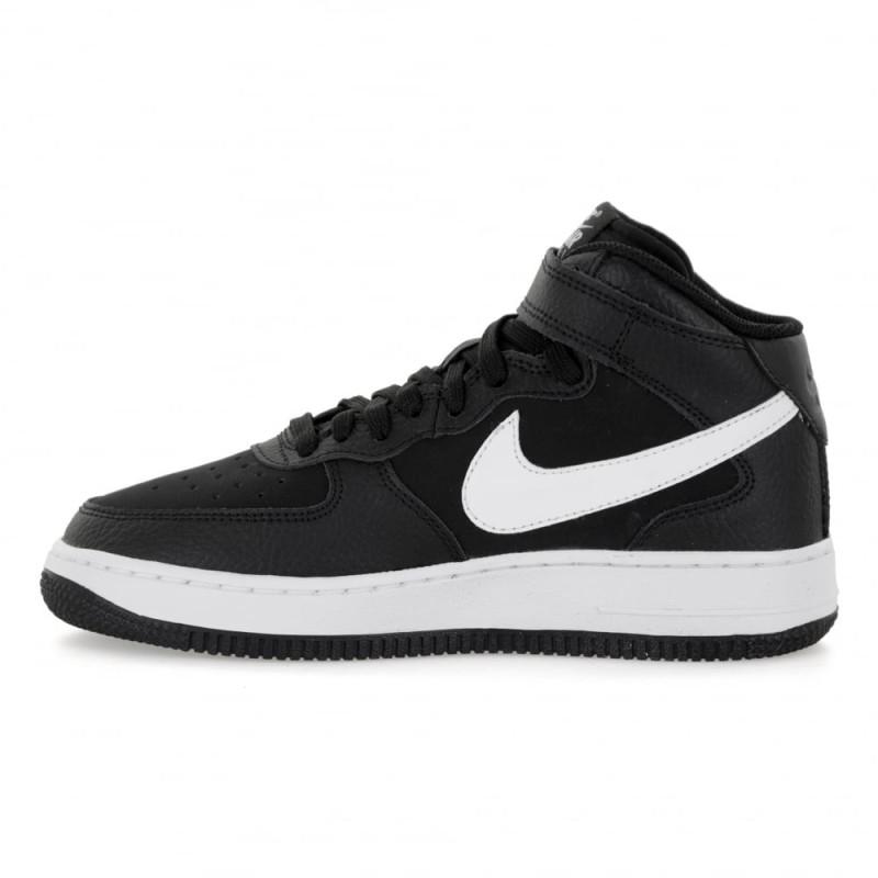 Basket Nike Air Force 1 Mid 06 Junior - Ref. 314195-038